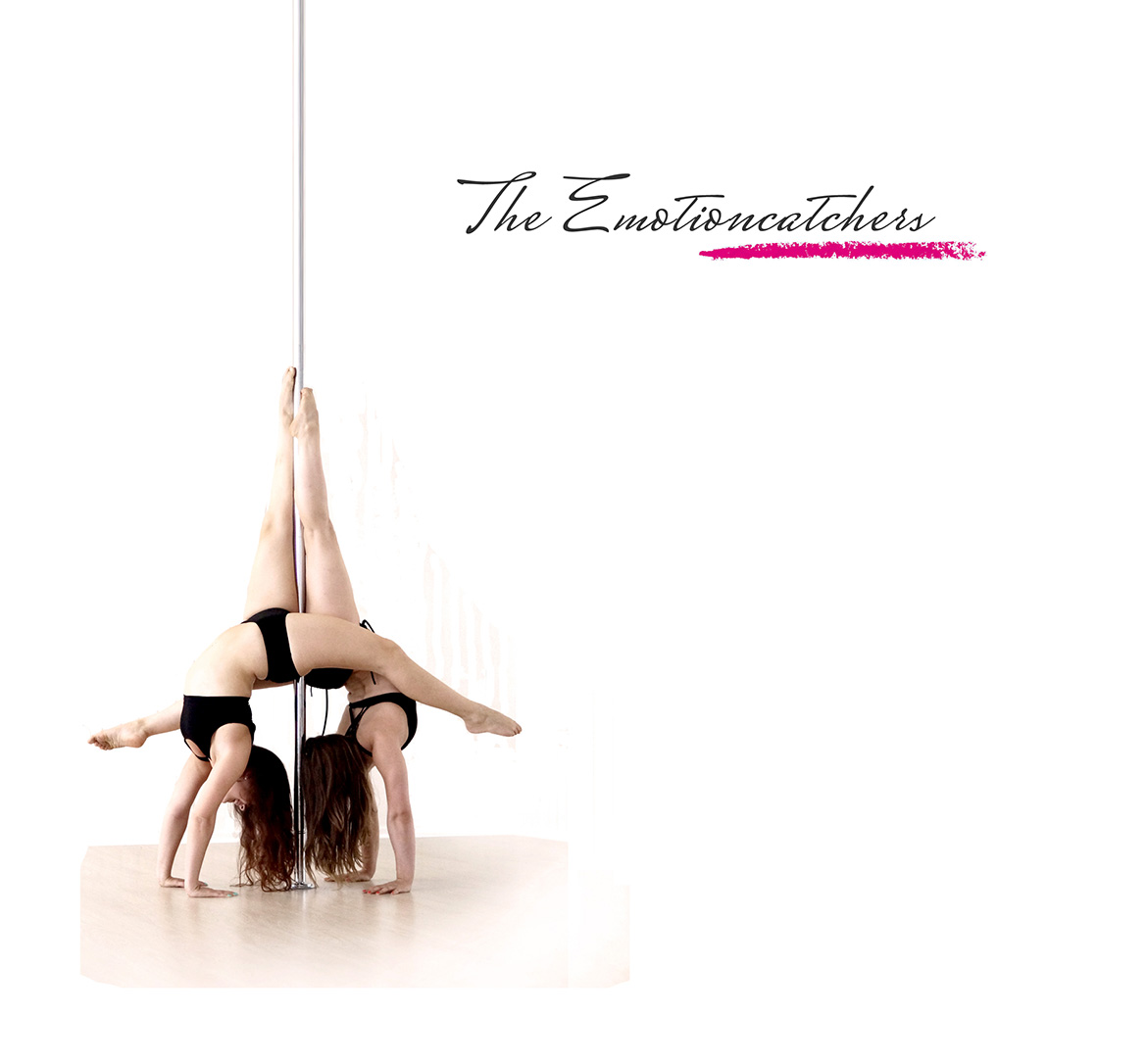 Startseite von The Emotioncatchers - Pole Dance